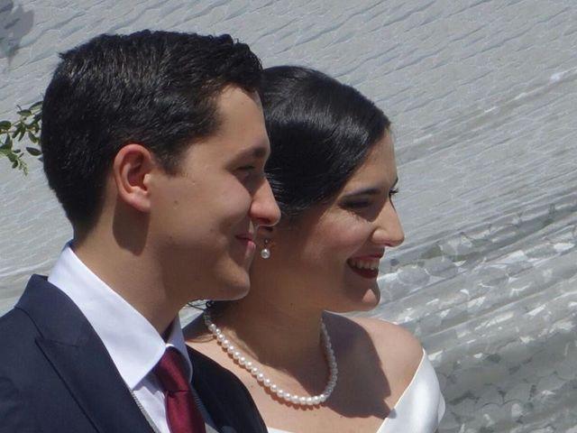 La boda de  Lluc y Cristina en Caldes De Montbui, Barcelona 3