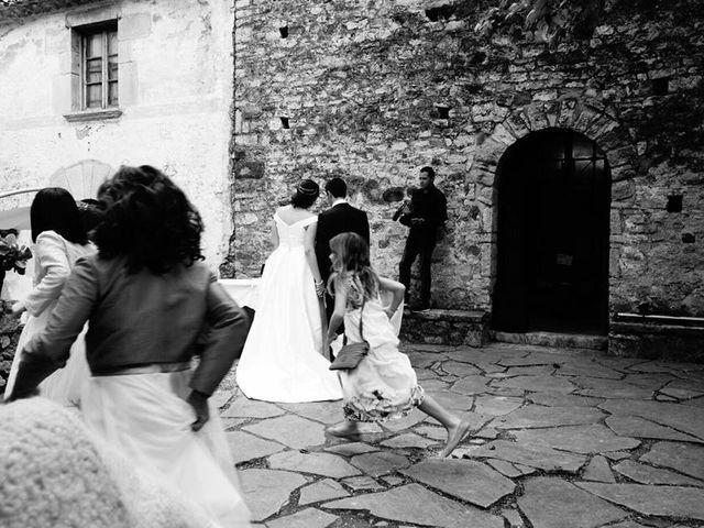 La boda de  Lluc y Cristina en Caldes De Montbui, Barcelona 7