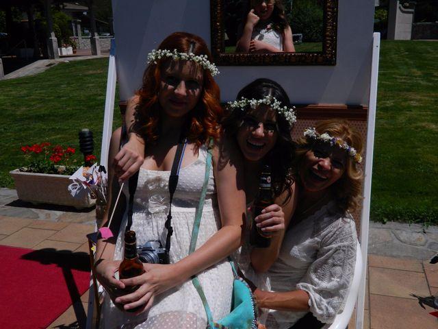 La boda de David y Lia en Padron, A Coruña 6