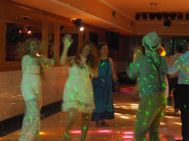 La boda de David y Lia en Padron, A Coruña 26