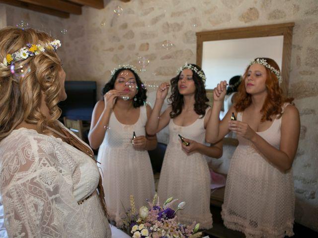 La boda de David y Lia en Padron, A Coruña 27