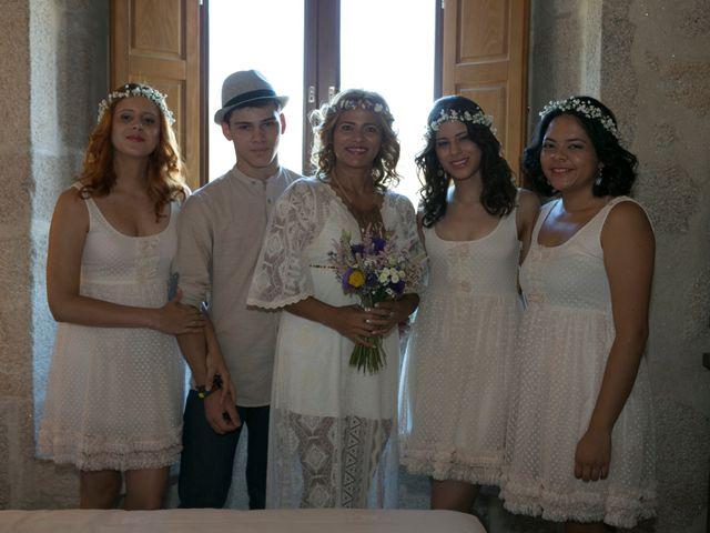 La boda de David y Lia en Padron, A Coruña 29