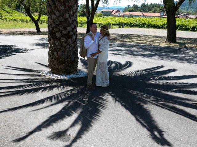 La boda de David y Lia en Padron, A Coruña 41
