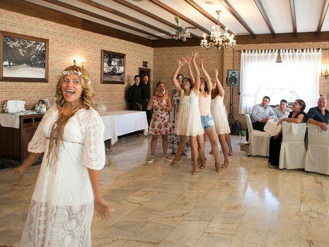 La boda de David y Lia en Padron, A Coruña 43