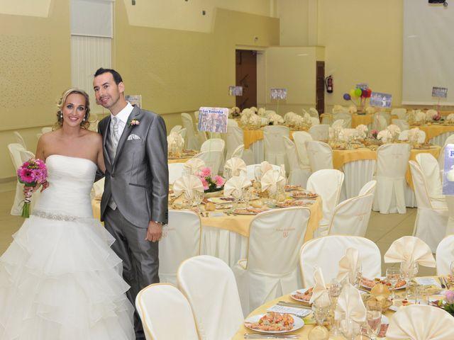 La boda de Isaak y Sandra en Chiclana De La Frontera, Cádiz 10