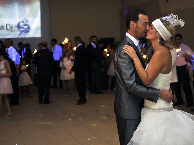 La boda de Isaak y Sandra en Chiclana De La Frontera, Cádiz 13