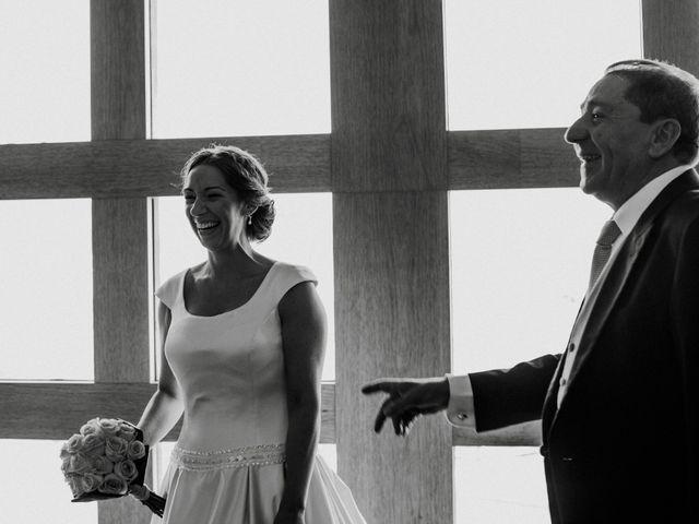 La boda de Gonzalo y Noelia en Bilbao, Vizcaya 40
