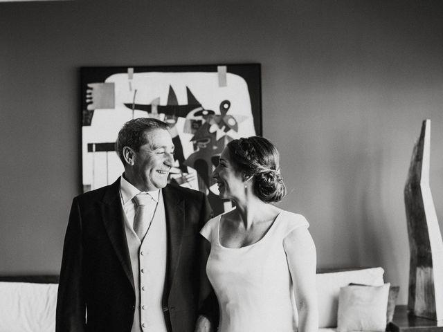 La boda de Gonzalo y Noelia en Bilbao, Vizcaya 41
