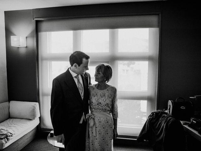 La boda de Gonzalo y Noelia en Bilbao, Vizcaya 45