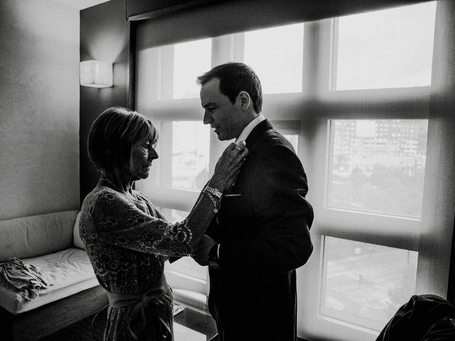 La boda de Gonzalo y Noelia en Bilbao, Vizcaya 47