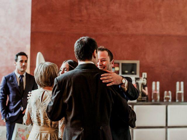 La boda de Gonzalo y Noelia en Bilbao, Vizcaya 54