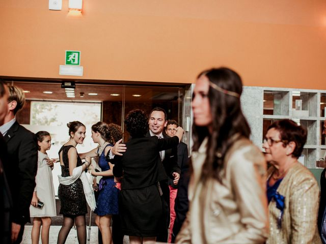 La boda de Gonzalo y Noelia en Bilbao, Vizcaya 55