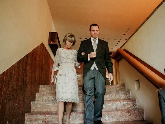 La boda de Gonzalo y Noelia en Bilbao, Vizcaya 57