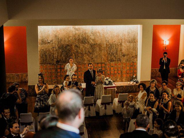 La boda de Gonzalo y Noelia en Bilbao, Vizcaya 59