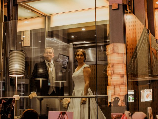 La boda de Gonzalo y Noelia en Bilbao, Vizcaya 61