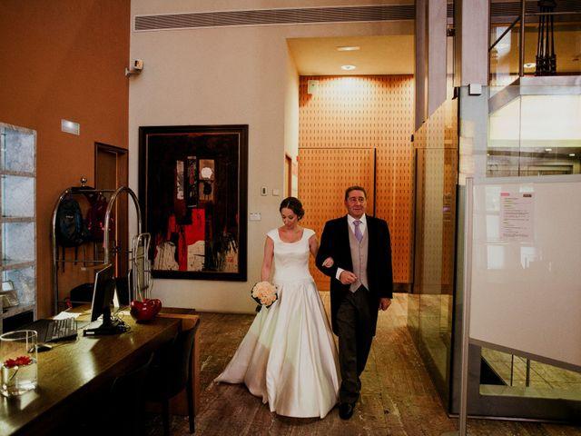 La boda de Gonzalo y Noelia en Bilbao, Vizcaya 62