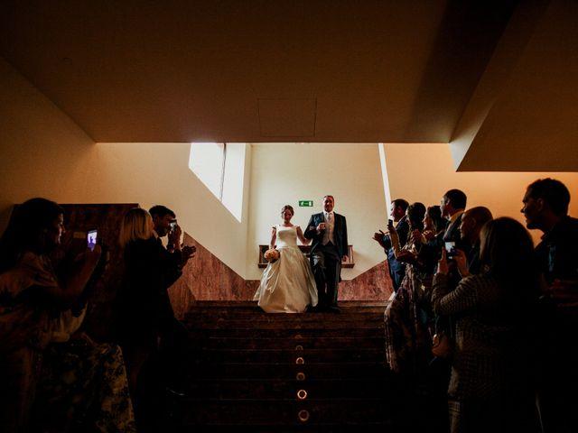 La boda de Gonzalo y Noelia en Bilbao, Vizcaya 65