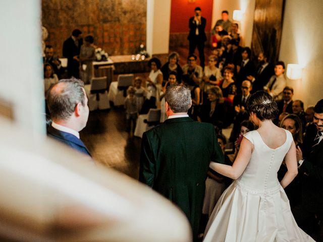 La boda de Gonzalo y Noelia en Bilbao, Vizcaya 66