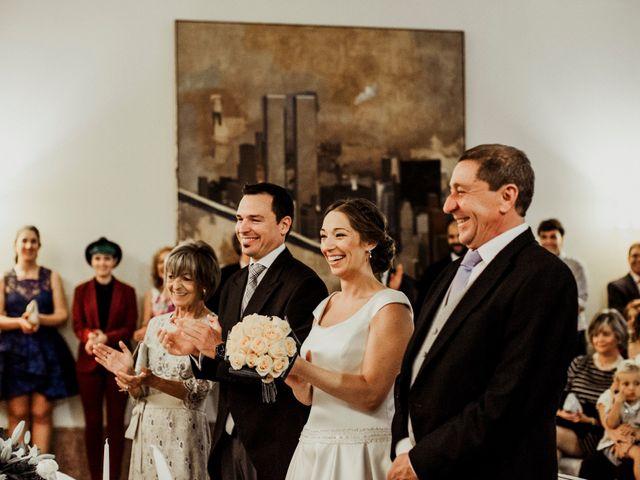 La boda de Gonzalo y Noelia en Bilbao, Vizcaya 70
