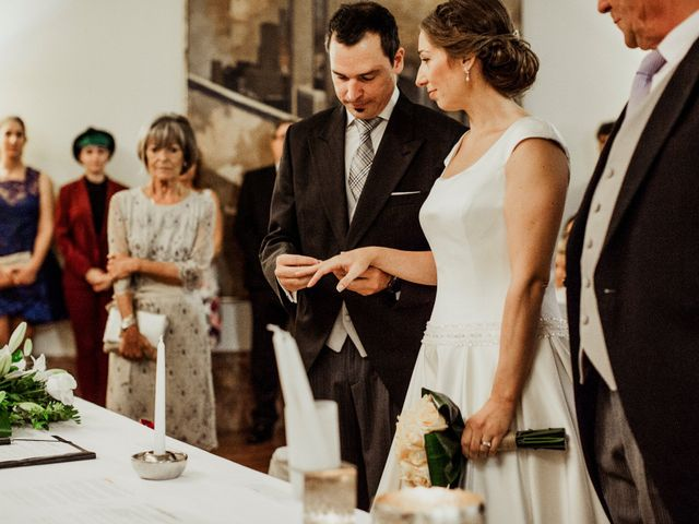 La boda de Gonzalo y Noelia en Bilbao, Vizcaya 73