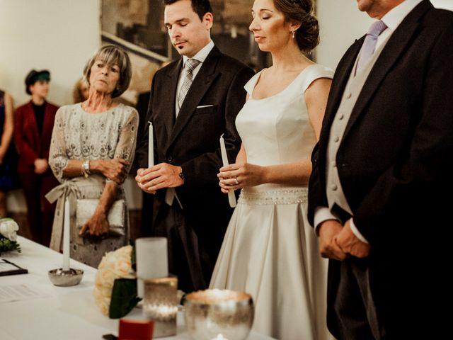 La boda de Gonzalo y Noelia en Bilbao, Vizcaya 75