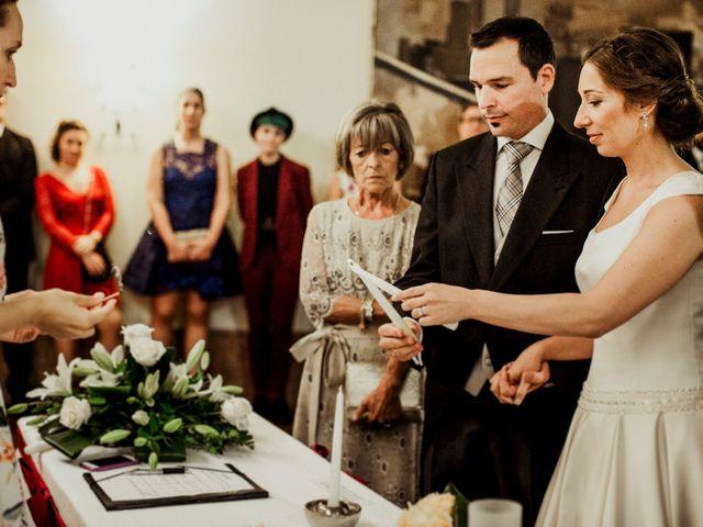 La boda de Gonzalo y Noelia en Bilbao, Vizcaya 77