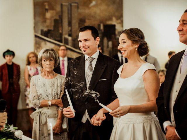 La boda de Gonzalo y Noelia en Bilbao, Vizcaya 78