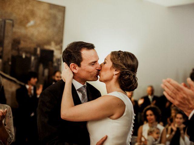 La boda de Gonzalo y Noelia en Bilbao, Vizcaya 79
