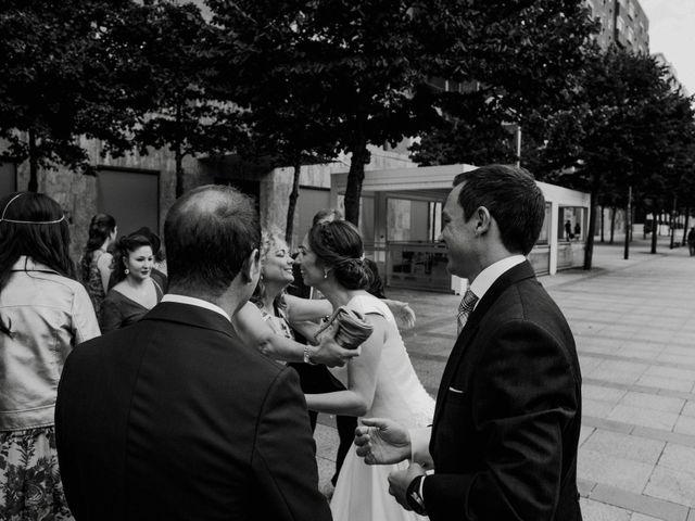 La boda de Gonzalo y Noelia en Bilbao, Vizcaya 81