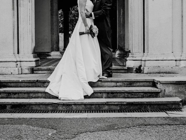 La boda de Gonzalo y Noelia en Bilbao, Vizcaya 88