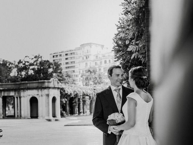 La boda de Gonzalo y Noelia en Bilbao, Vizcaya 91