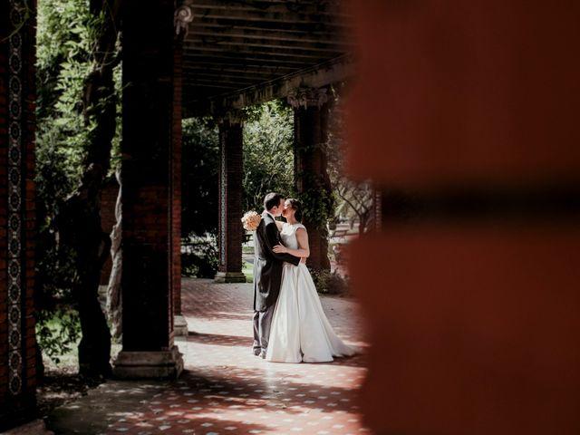La boda de Gonzalo y Noelia en Bilbao, Vizcaya 92