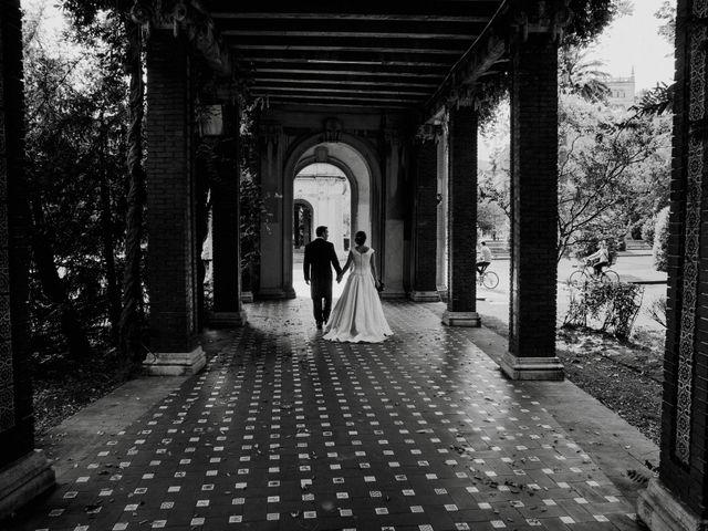 La boda de Gonzalo y Noelia en Bilbao, Vizcaya 97