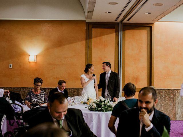 La boda de Gonzalo y Noelia en Bilbao, Vizcaya 106