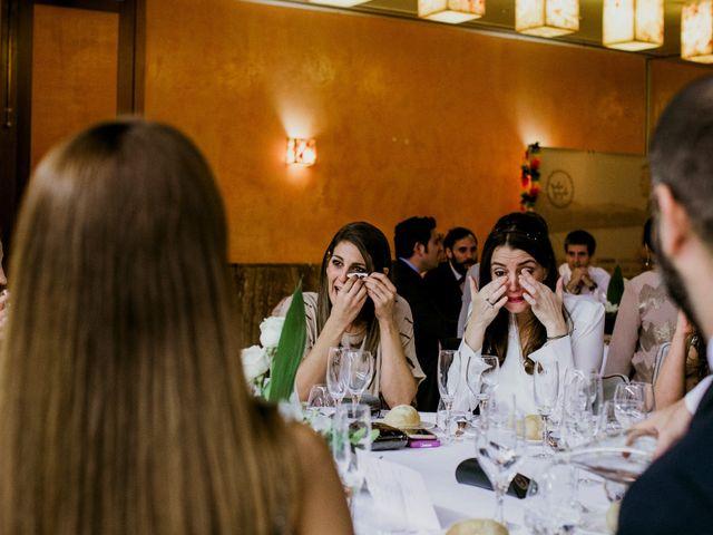 La boda de Gonzalo y Noelia en Bilbao, Vizcaya 108