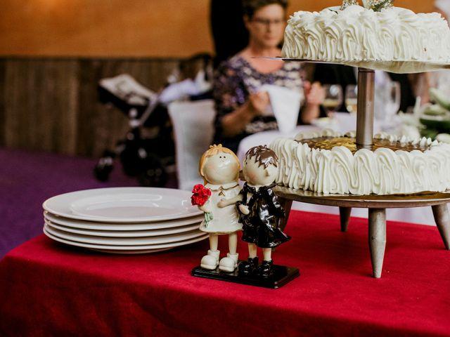 La boda de Gonzalo y Noelia en Bilbao, Vizcaya 109