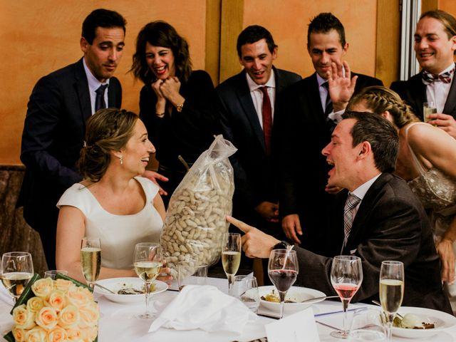 La boda de Gonzalo y Noelia en Bilbao, Vizcaya 112