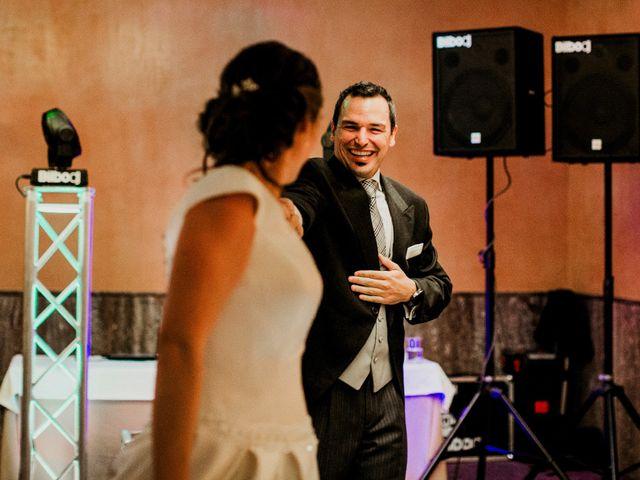 La boda de Gonzalo y Noelia en Bilbao, Vizcaya 119
