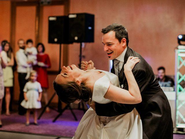 La boda de Gonzalo y Noelia en Bilbao, Vizcaya 121