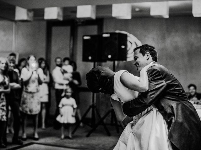 La boda de Gonzalo y Noelia en Bilbao, Vizcaya 122