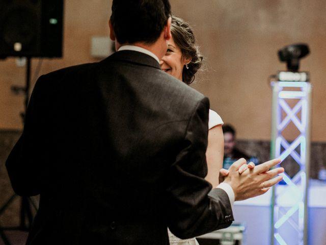 La boda de Gonzalo y Noelia en Bilbao, Vizcaya 123