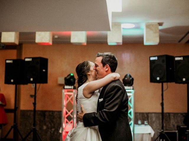 La boda de Gonzalo y Noelia en Bilbao, Vizcaya 124