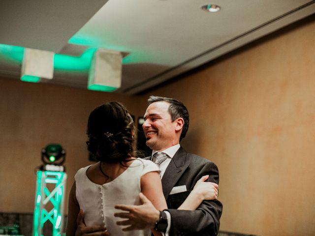 La boda de Gonzalo y Noelia en Bilbao, Vizcaya 125