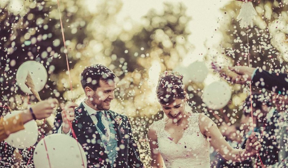La boda de Carlos  y Carmen  en Tobarra, Albacete