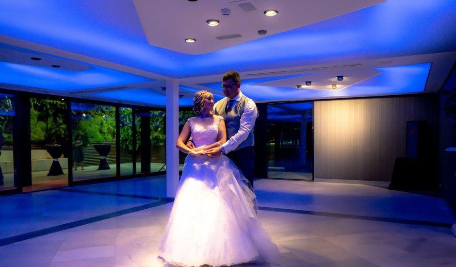 La boda de Javier y Paqui en Novelda, Alicante