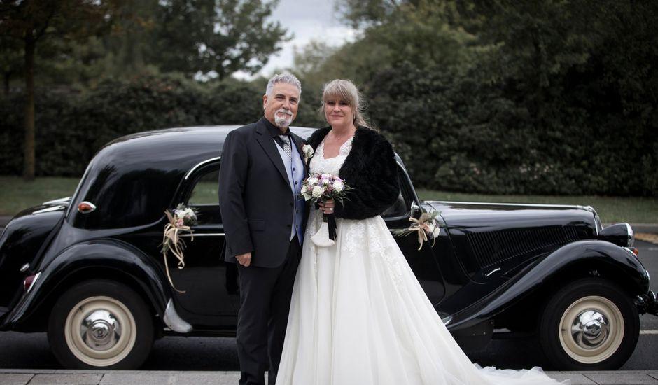 La boda de Alberto y Vanessa en Vitoria-gasteiz, Álava