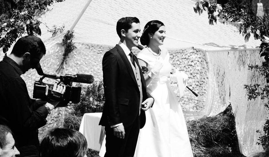 La boda de  Lluc y Cristina en Caldes De Montbui, Barcelona