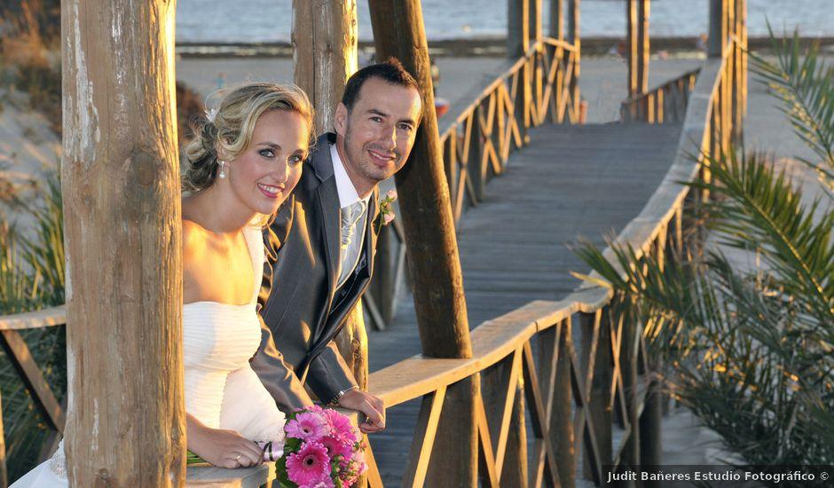 La boda de Isaak y Sandra en Chiclana De La Frontera, Cádiz