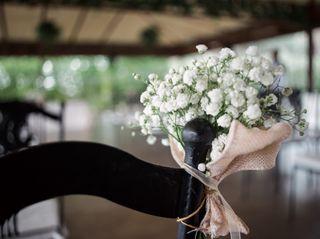 La boda de Miriam y Marcelo 1
