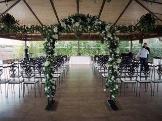 La boda de Miriam y Marcelo 2